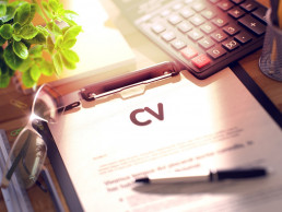 umiejętności w CV